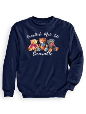 Signature Graphic Sweatshirt - Bearable