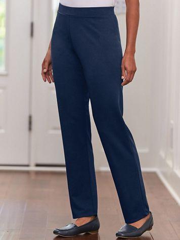 Bend Easy™ Ponté Pants