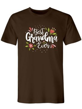 Signature Graphic Tee-Grandma