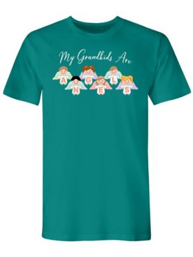Graphic Tee-Grandkids