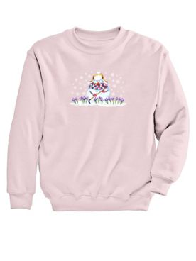 Graphic Sweatshirt-Gardener