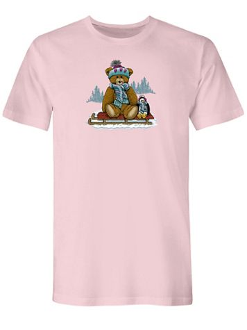 Graphic Tee-Sled - Image 2 of 2