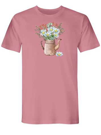 Graphic Tee-Teapot - Image 2 of 2