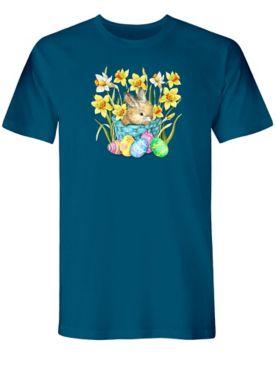 Graphic Tee – Daffodil
