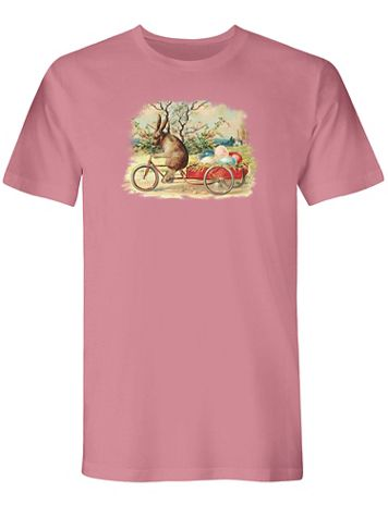 Graphic Tee – Eggs - Image 2 of 2
