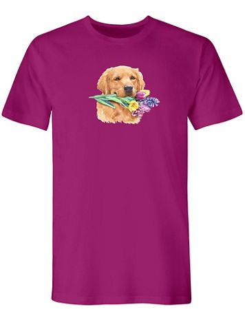 Graphic Tee – Puppy - Image 2 of 2