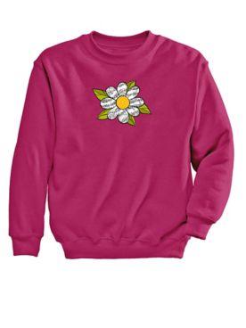 Graphic Sweatshirt – Music