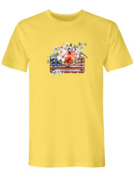 Planter Graphic Tee