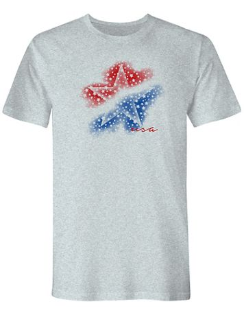 Star Graphic Tee - Image 2 of 2