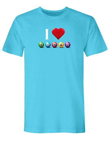 Love Graphic Tee - Image 2 of 2