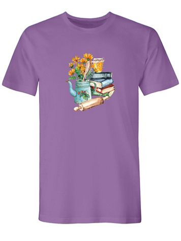 Baking Graphic Tee - Image 2 of 2