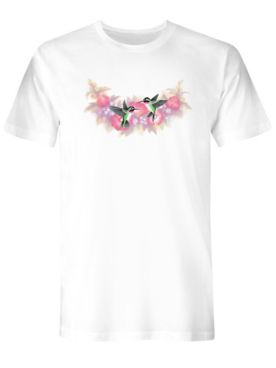 Hummingbird Graphic Tee
