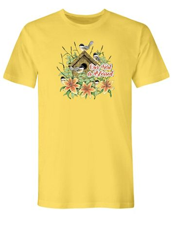 Blessed Graphic Tee - Image 2 of 2