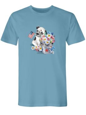 Patriot Graphic Tee