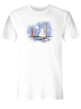 Harbor Graphic Tee