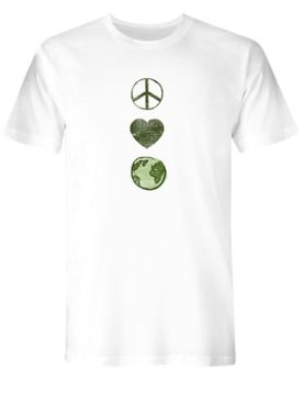 Earth Graphic Tee