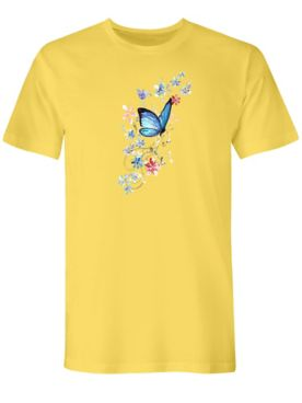 Flutter Graphic Tee