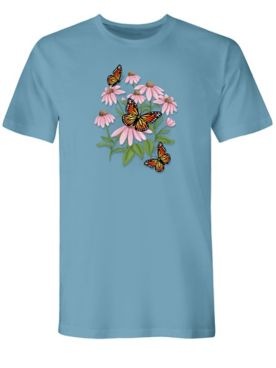 Monarch Graphic Tee