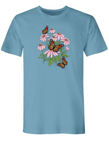 Monarch Graphic Tee - Image 2 of 2