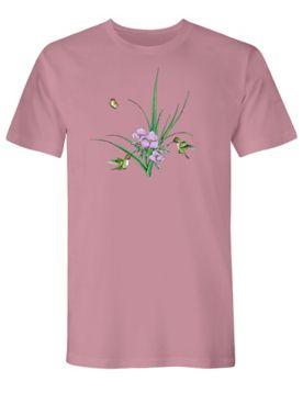 Hummingbird Graphic Tee