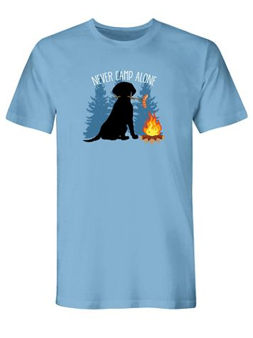 Camp Graphic Tee - Image 2 of 2