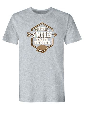 Smores Graphic Tee - Image 2 of 2