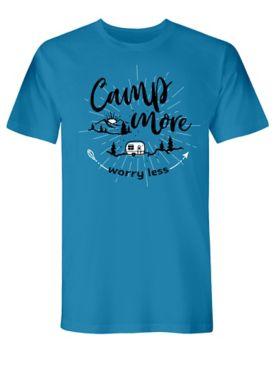 Camp Graphic Sweatshirt