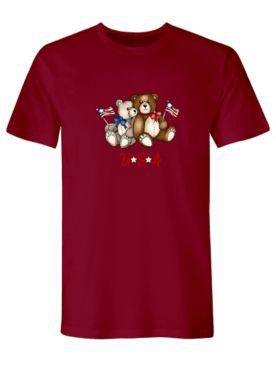 Bears Graphic Tee