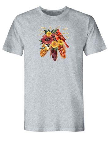 Corn Graphic Tee - Image 2 of 2