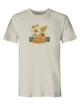 Pumpkin Graphic Tee
