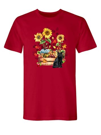 Harvest Graphic Tee - Image 2 of 2