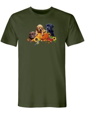 Labs Graphic Tee