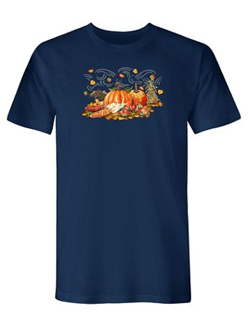 Windy Graphic Tee - Image 2 of 2