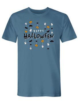 Halloween Graphic Tee