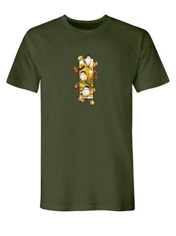 Chickadee Graphic Tee - Image 2 of 2