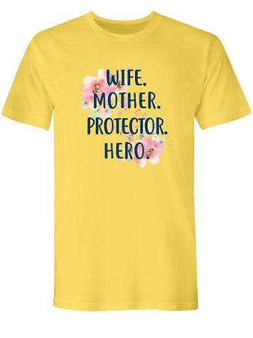 Mother Graphic Tee - Image 2 of 2