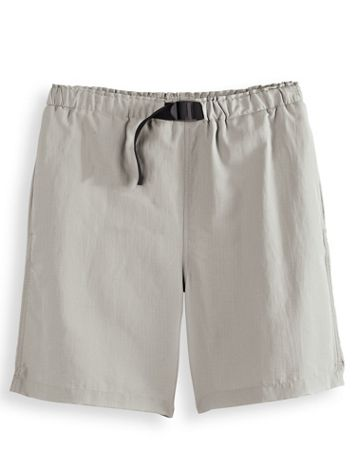 All-Terrain Belted Shorts - Image 0 of 3