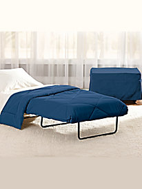 Ottoman Bed and Cover