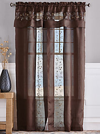 5-Piece Fairfield Window Set by Blair