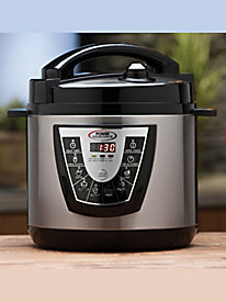8 or 10 Qt. Power Pressure Cooker XL