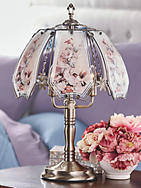 23.5-in. Hummingbird Touch Lamp