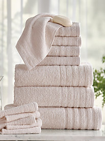 Hydroplush Bath Towel Collection