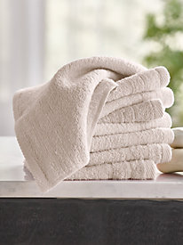 Hydroplush 8-Pc. Washcloth Set