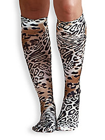 Support Like Crazy Knee-High 15-20mm Hg by Blair