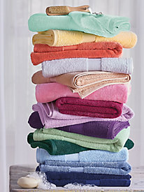 Everyday Bath Towels