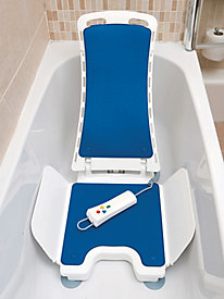 Bellavita Reclining Bath Lift