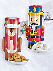 Character Cookie Tin