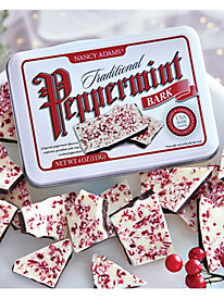 Traditional Peppermint Bark