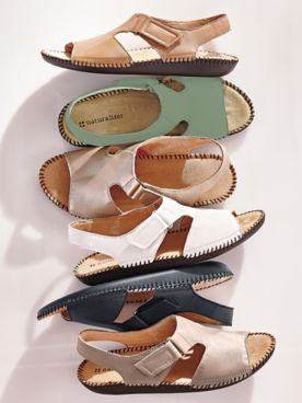 Scout Sandal by Naturalizer®