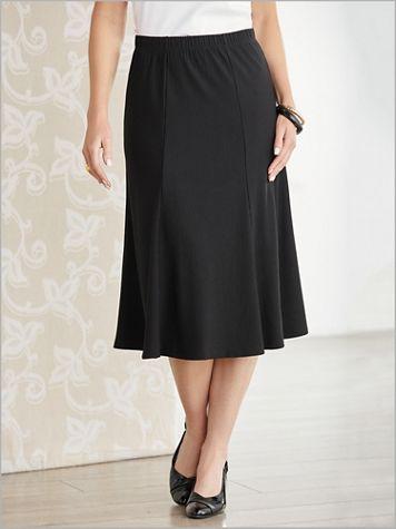 Ottoman Knit Skirt - Image 0 of 3